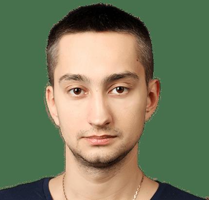 Sergey Shkarupa