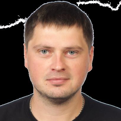 Denis Kostaev